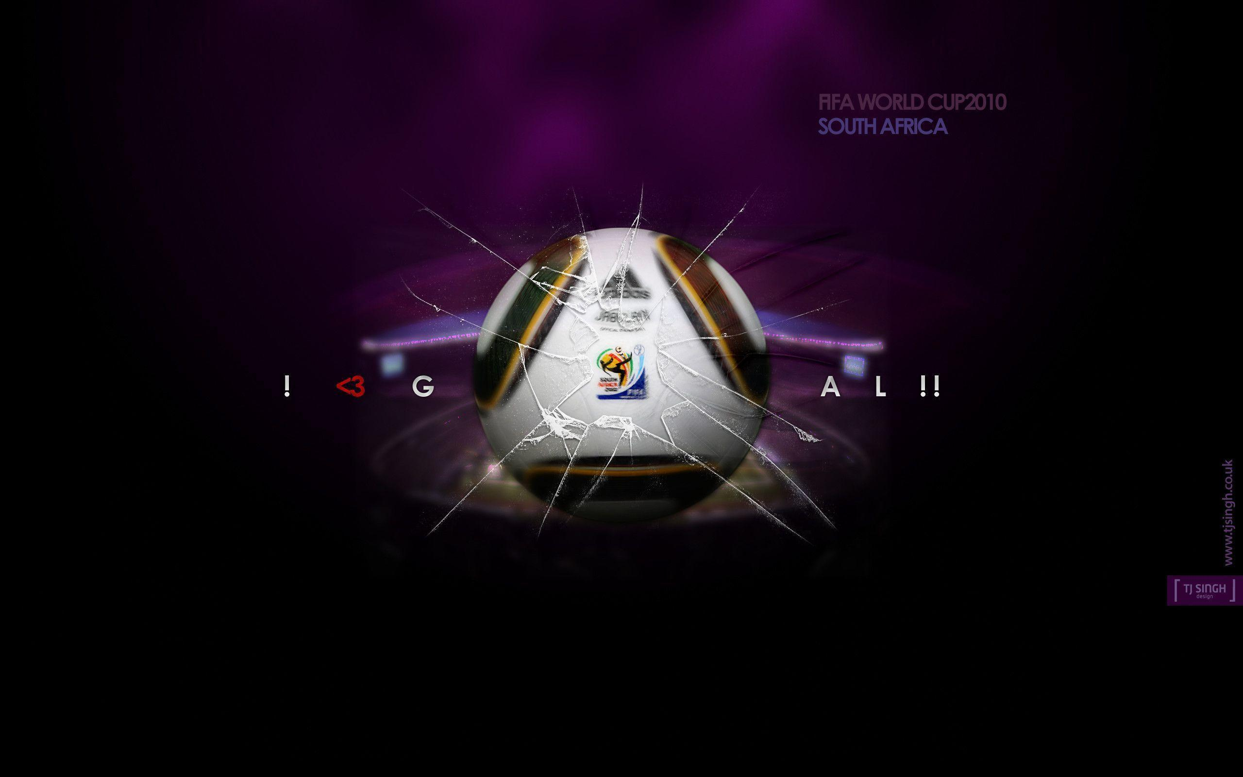 Fifa World Cup 2010 ball wallpapers | Fifa World Cup 2010 ball ...