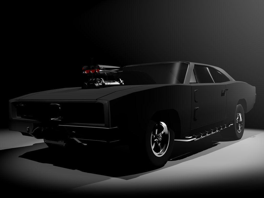 1969 Dodge Charger Wallpaper - Viewing Gallery