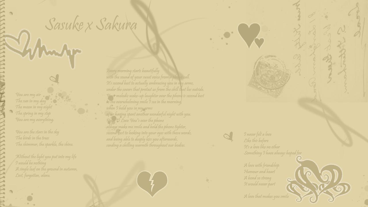 Love Letter Wallpapers