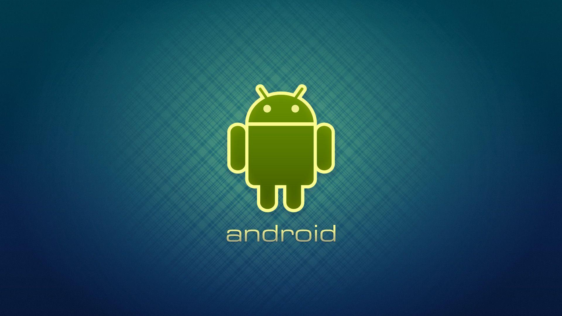 Blue Android Wallpapers HD Wallpapers of Android