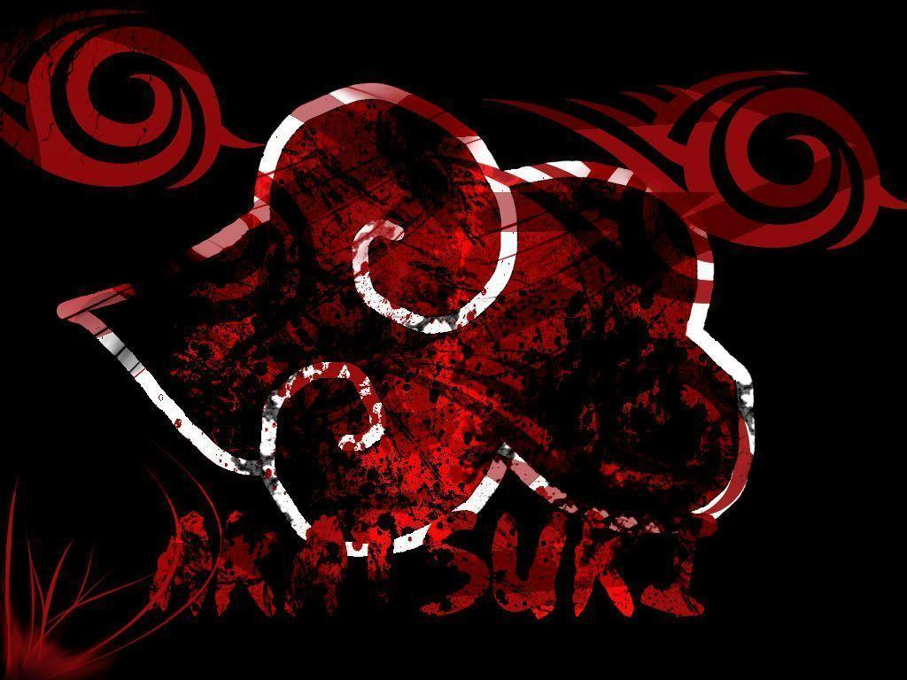 Akatsuki wallpapers wallpaper cave for Foto de fond ecran