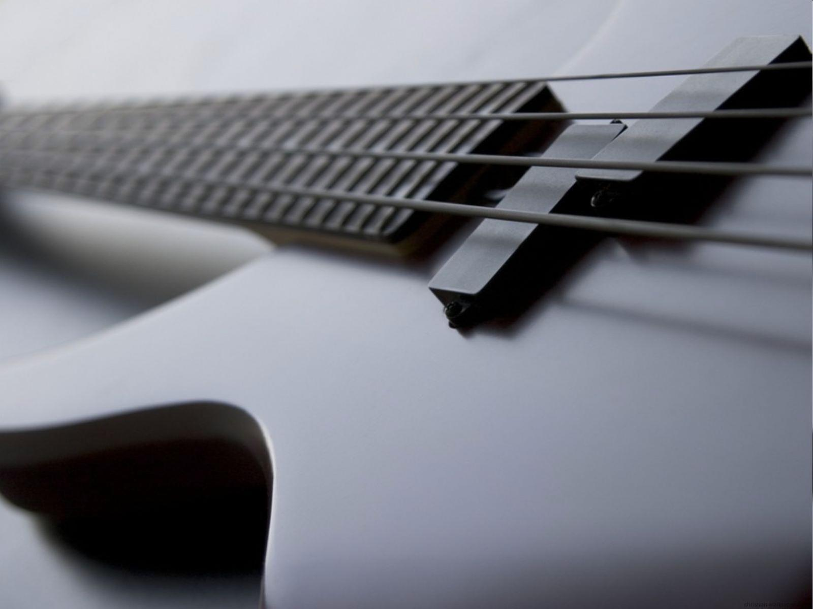 Bass Guitar Pictures Wallpaper