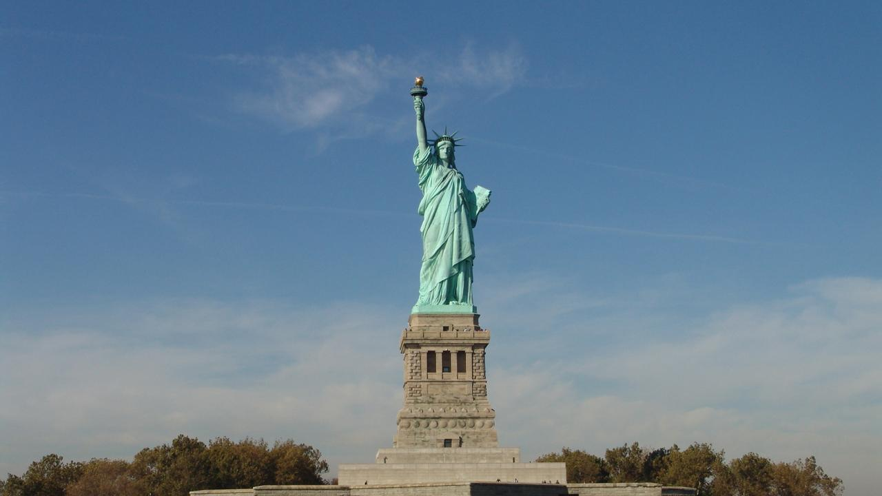 Statue Of Liberty Wallpapers For Backgrounds Wallpapers