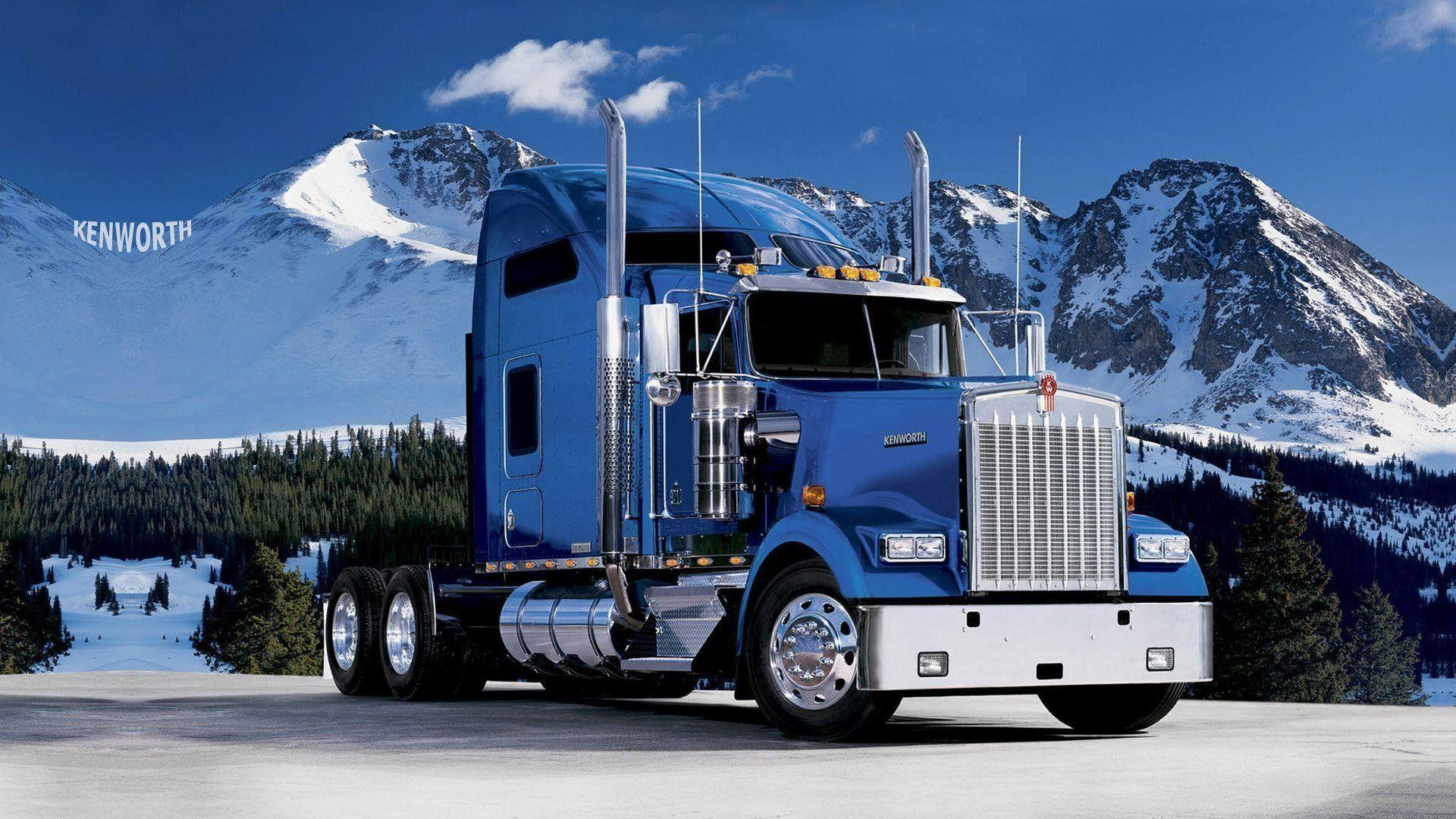 Trucks kenworth Peterbilt wallpaper | 1920x1080 | 292206 | WallpaperUP