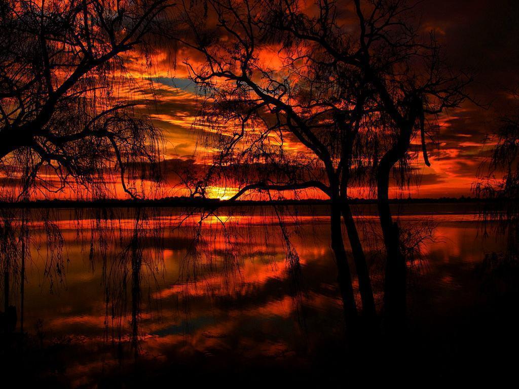 Dark sunset wallpapers wallpaper cave - Hd wallpapers of darkness ...
