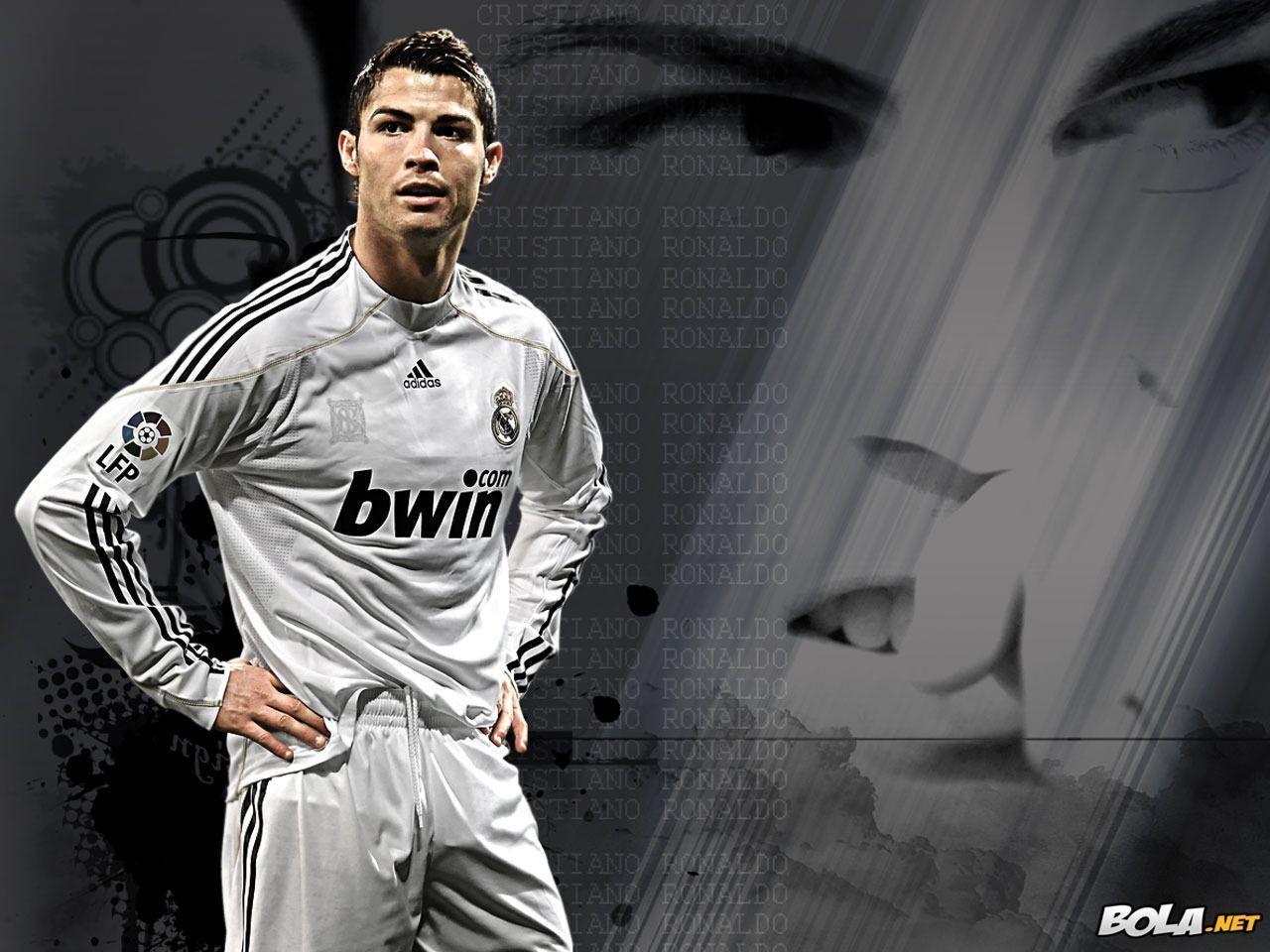 Cristiano Ronaldo HD Wallpapers 2015 - Sports Look