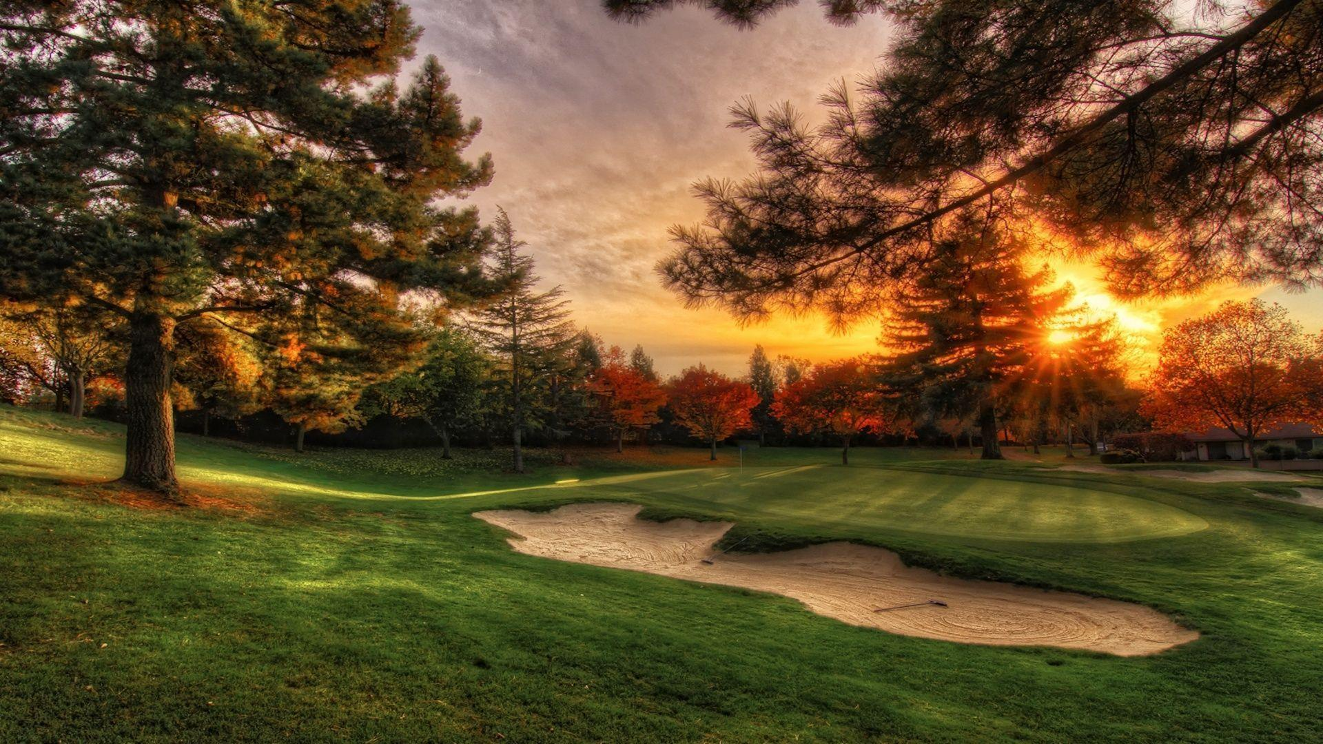 golf course hd wallpaper golf course pictures cool wallpapers a· download