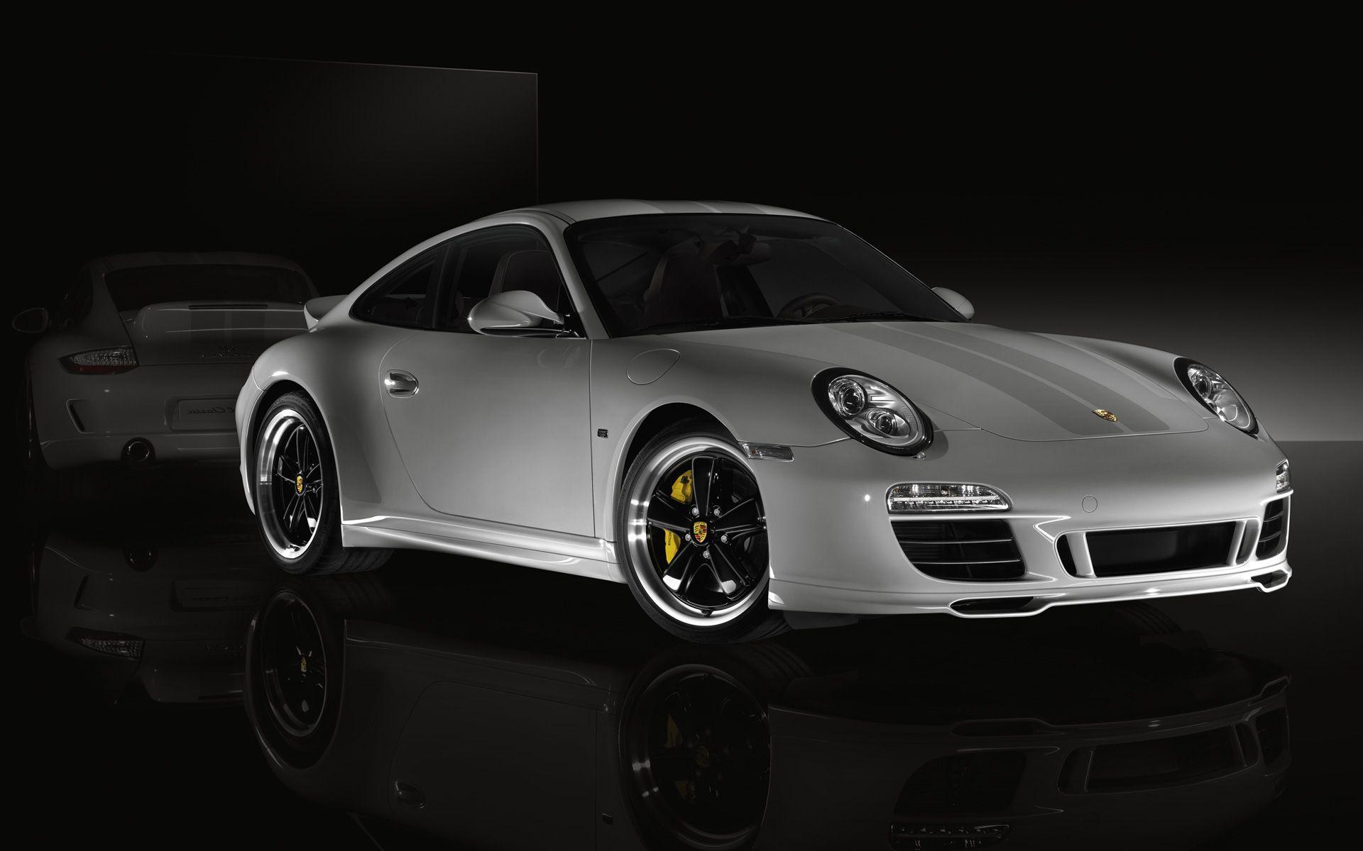 Classic Porsche 911 Iphone Wallpaper 18814 Full HD Wallpaper ...