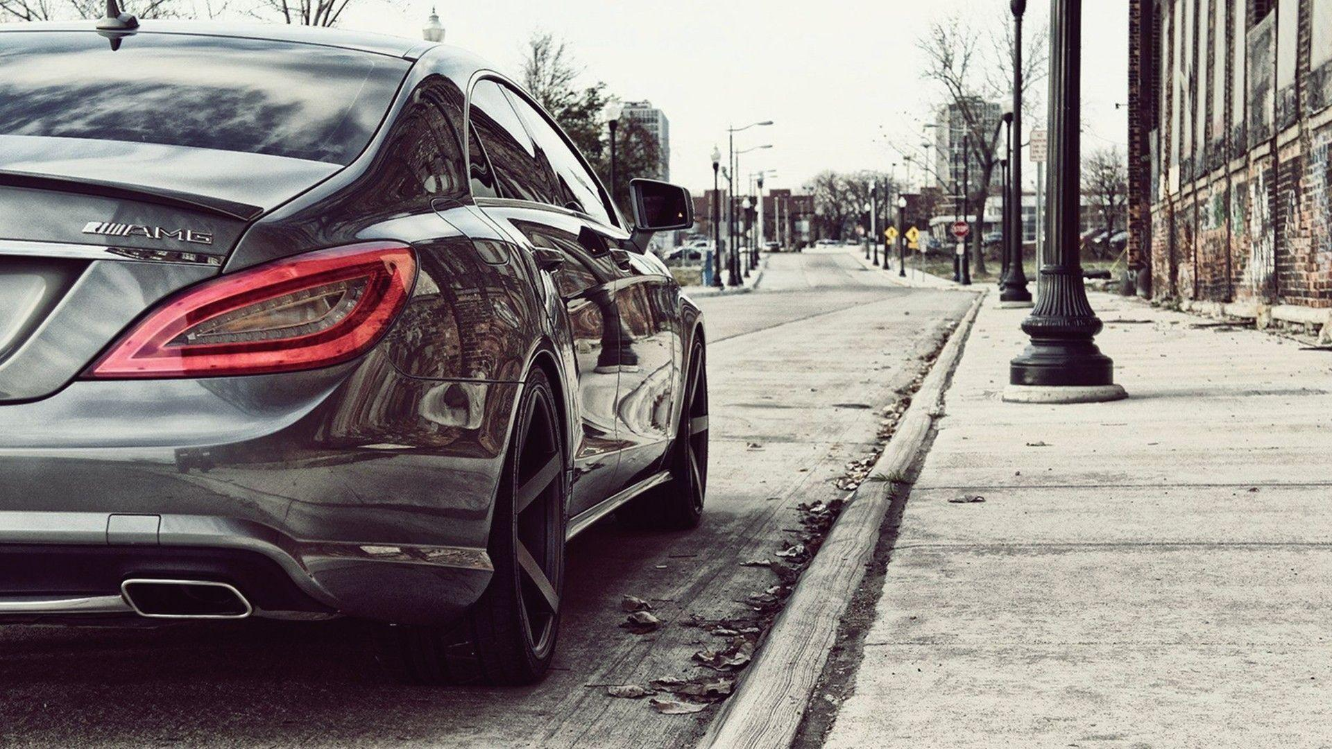 Mercedes Amg Wallpapers Wallpaper Cave