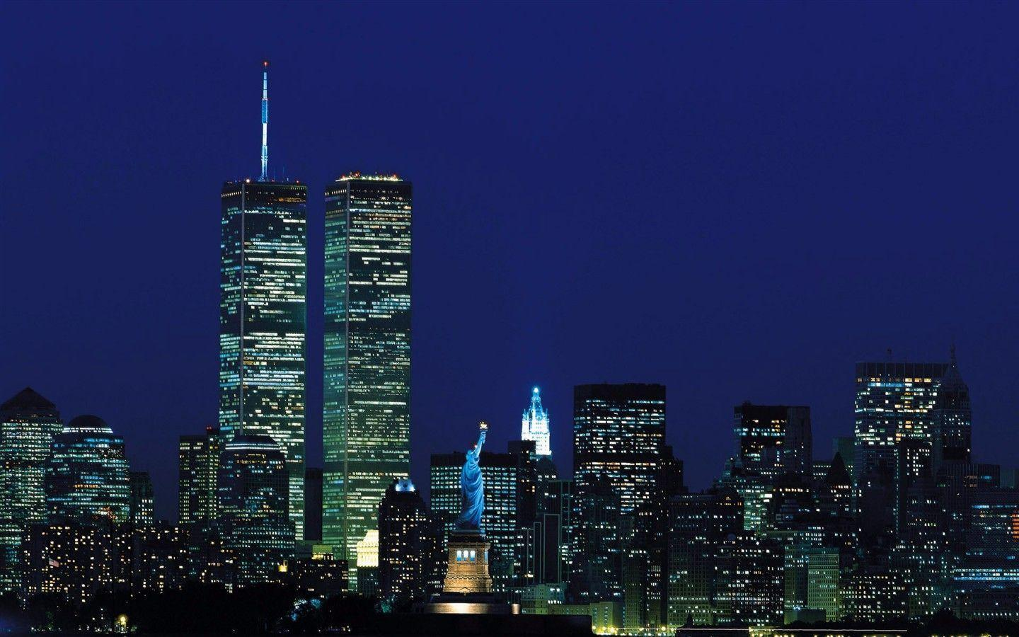 wtc wallpaper twin towers - photo #9