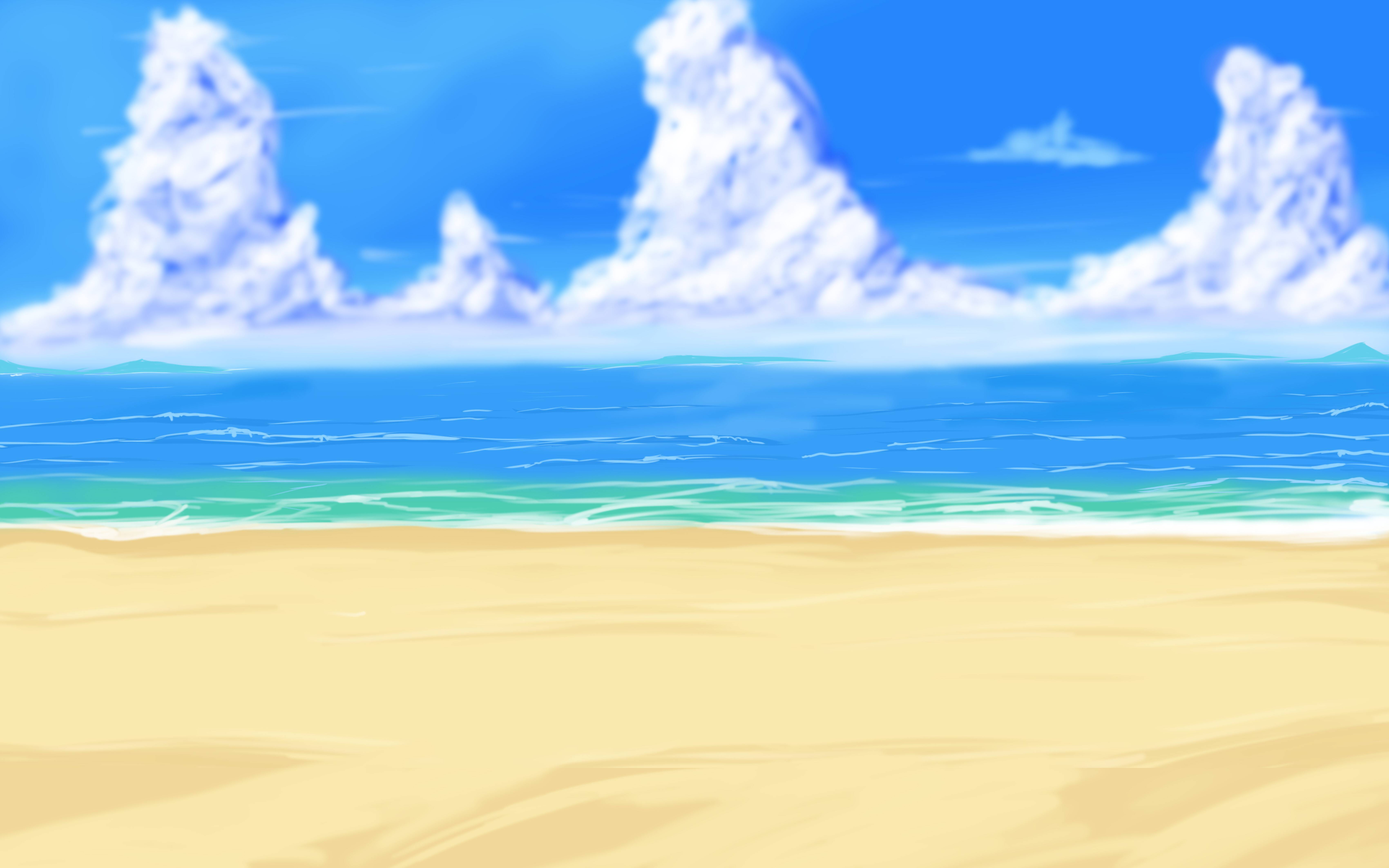 moving beach backgrounds for wallpaper - photo #27