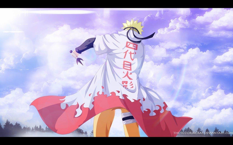 Hd wallpaper naruto - Naruto Uzumaki A65 Hd Wallpaper