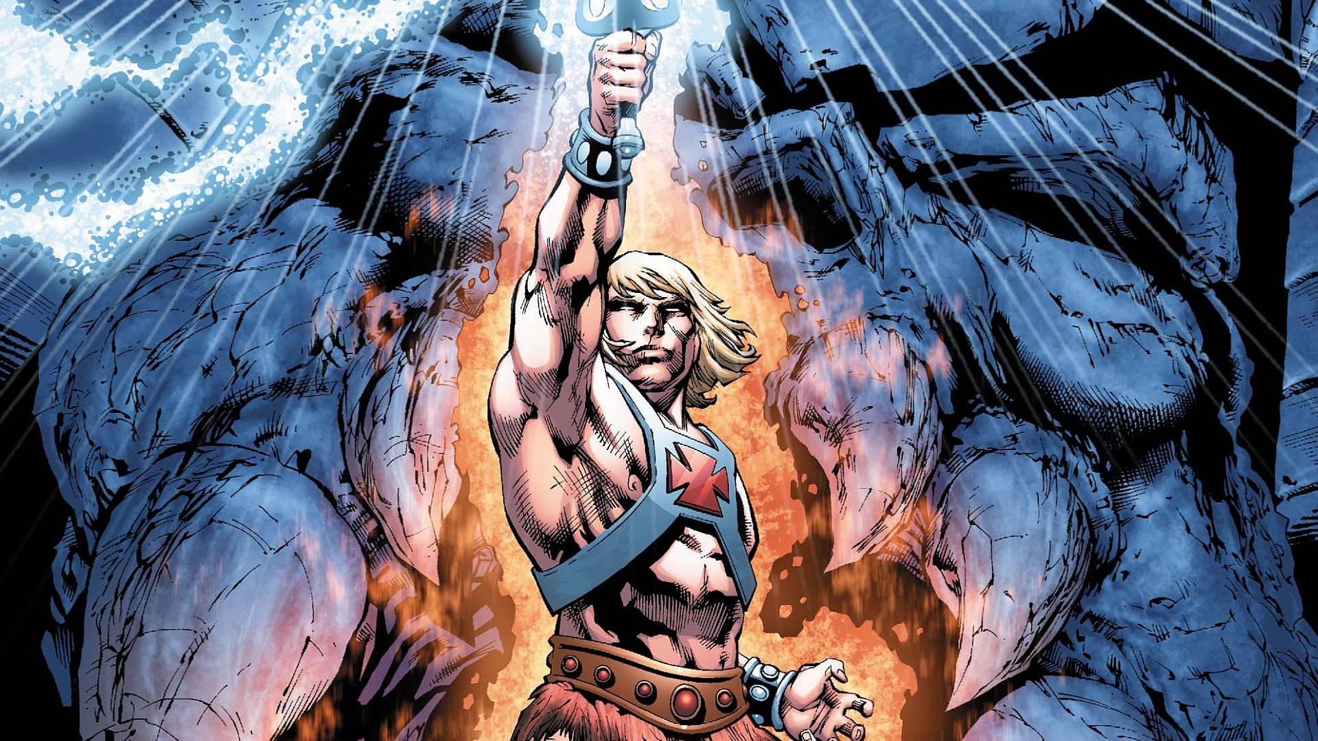 he man wallpapers wallpaper cave