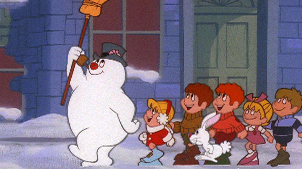 Frosty The Snowman Hat Wallpapers