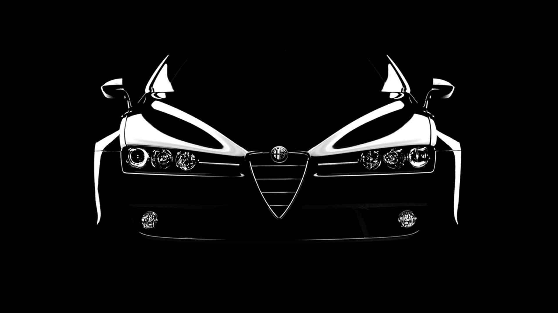 Alfa Romeo Wallpaper on alfa romeo 164