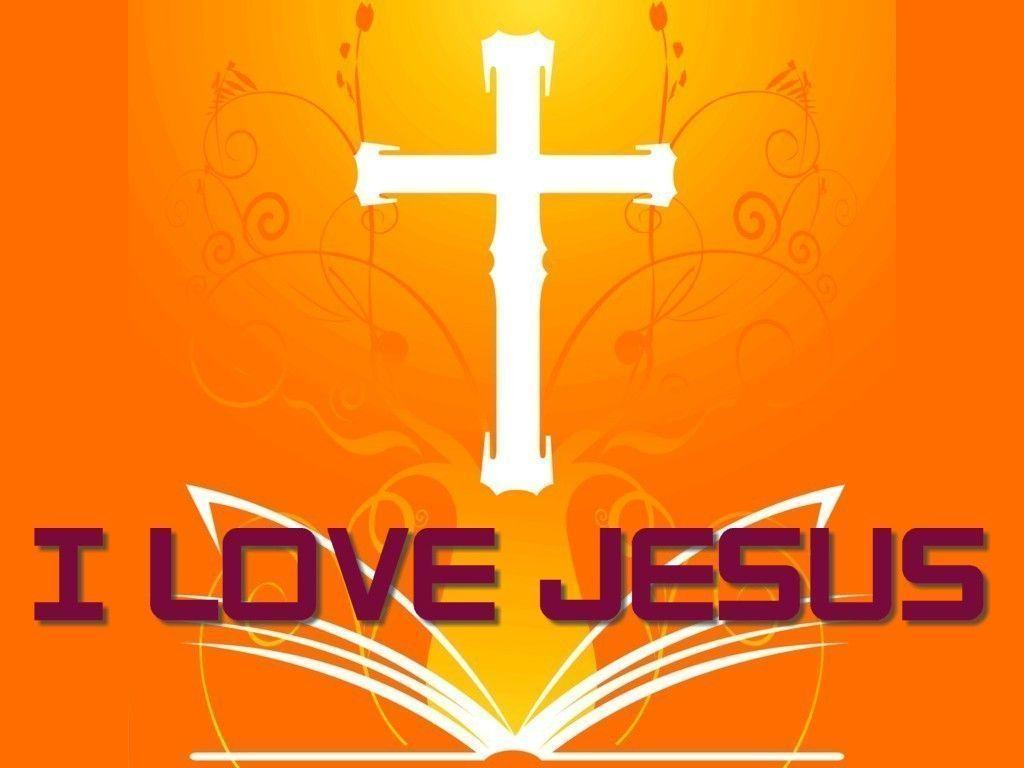 I Love Jesus Wallpaper Images : I Love Jesus Wallpapers - Wallpaper cave