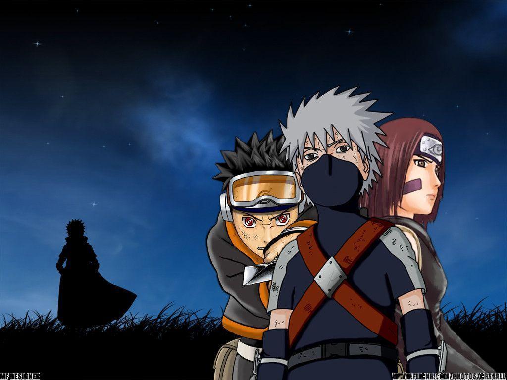 Wallpapers Naruto HD - Taringa!