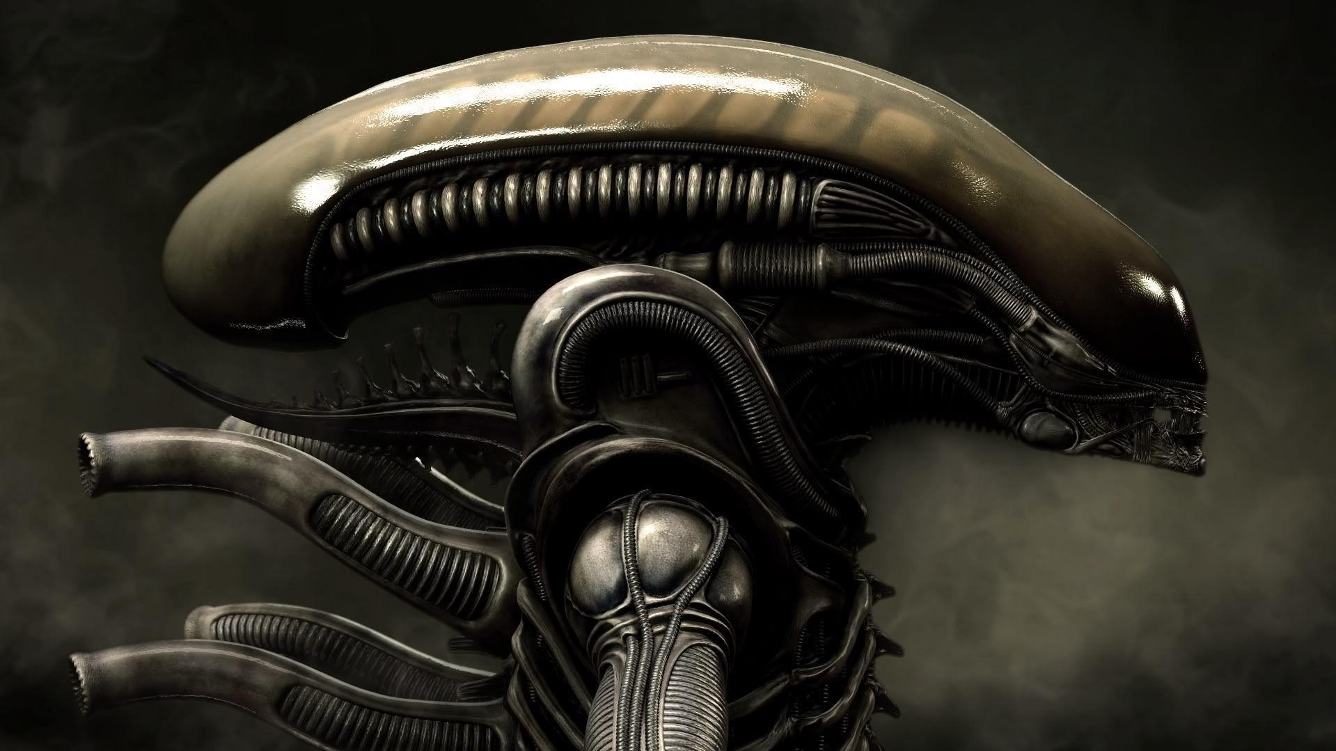 H R  Giger Wallpapers
