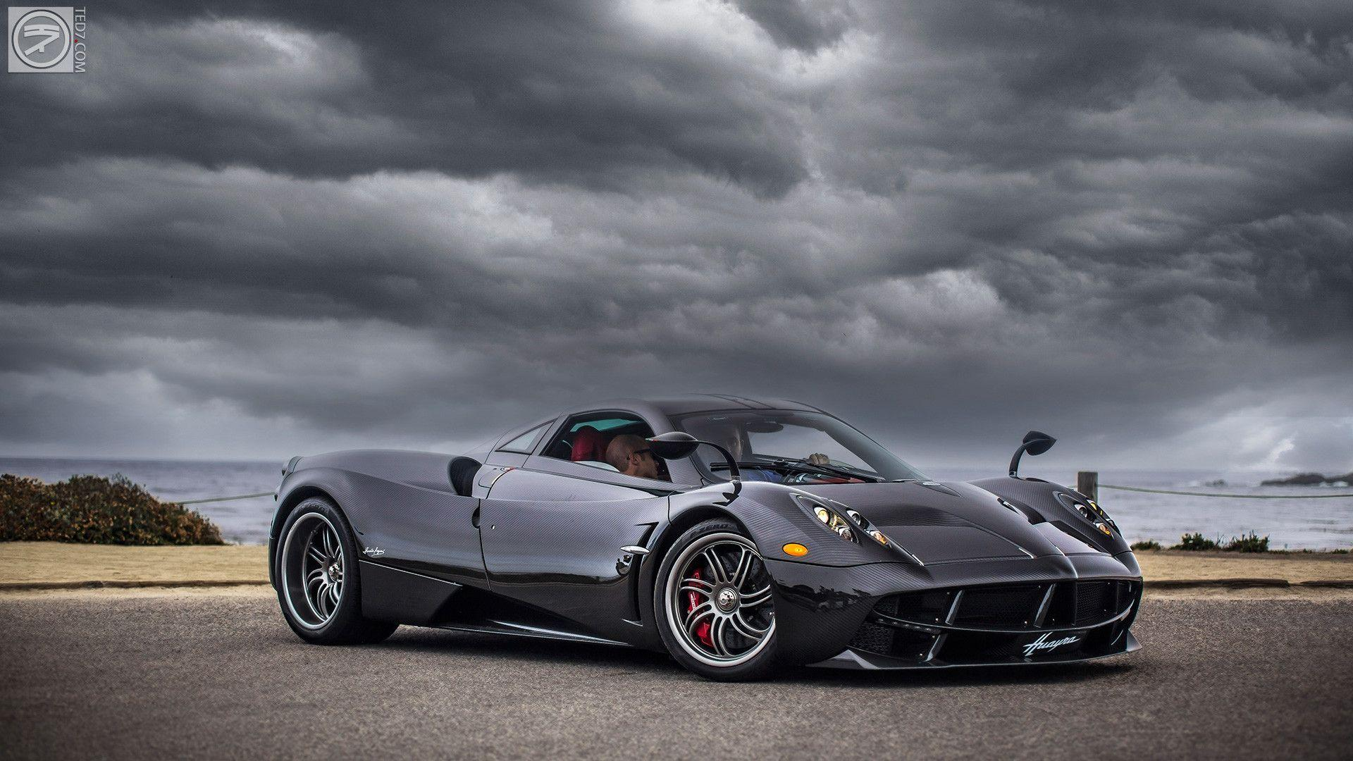 Pagani Huayra Carbon Edition Wallpapers Pagani Car Wallpapers