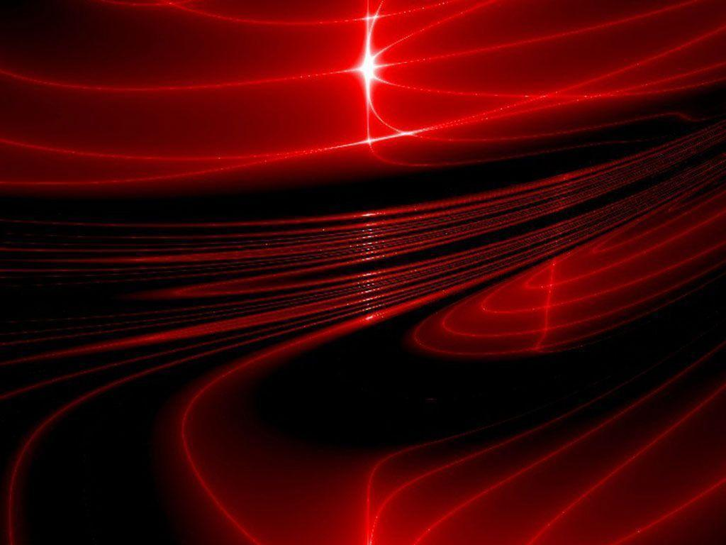 red colour wallpaper