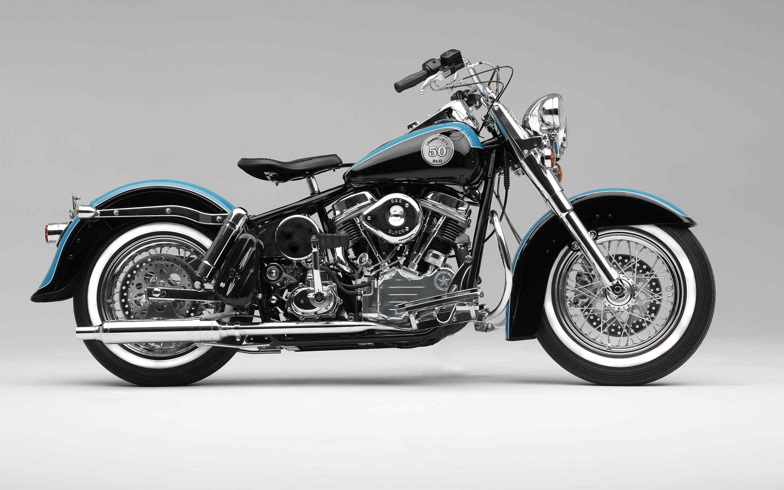 Harley Davidson Motorcycle Wallpaper 12090 Full HD