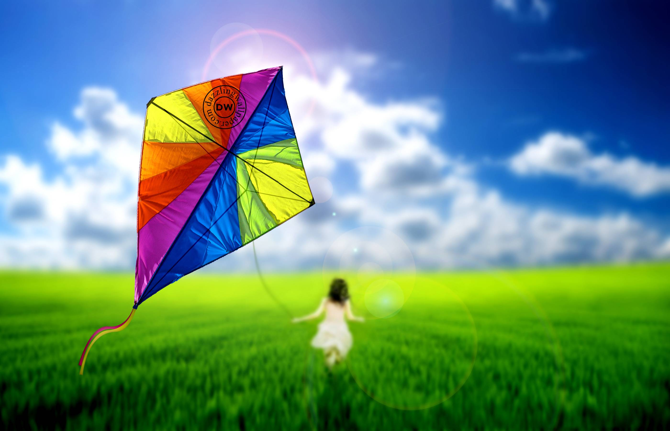 Kite Wallpapers - Wallpaper Cave