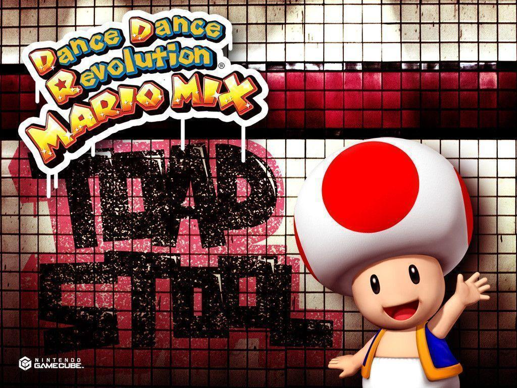 Toad Wallpapers Wallpapers