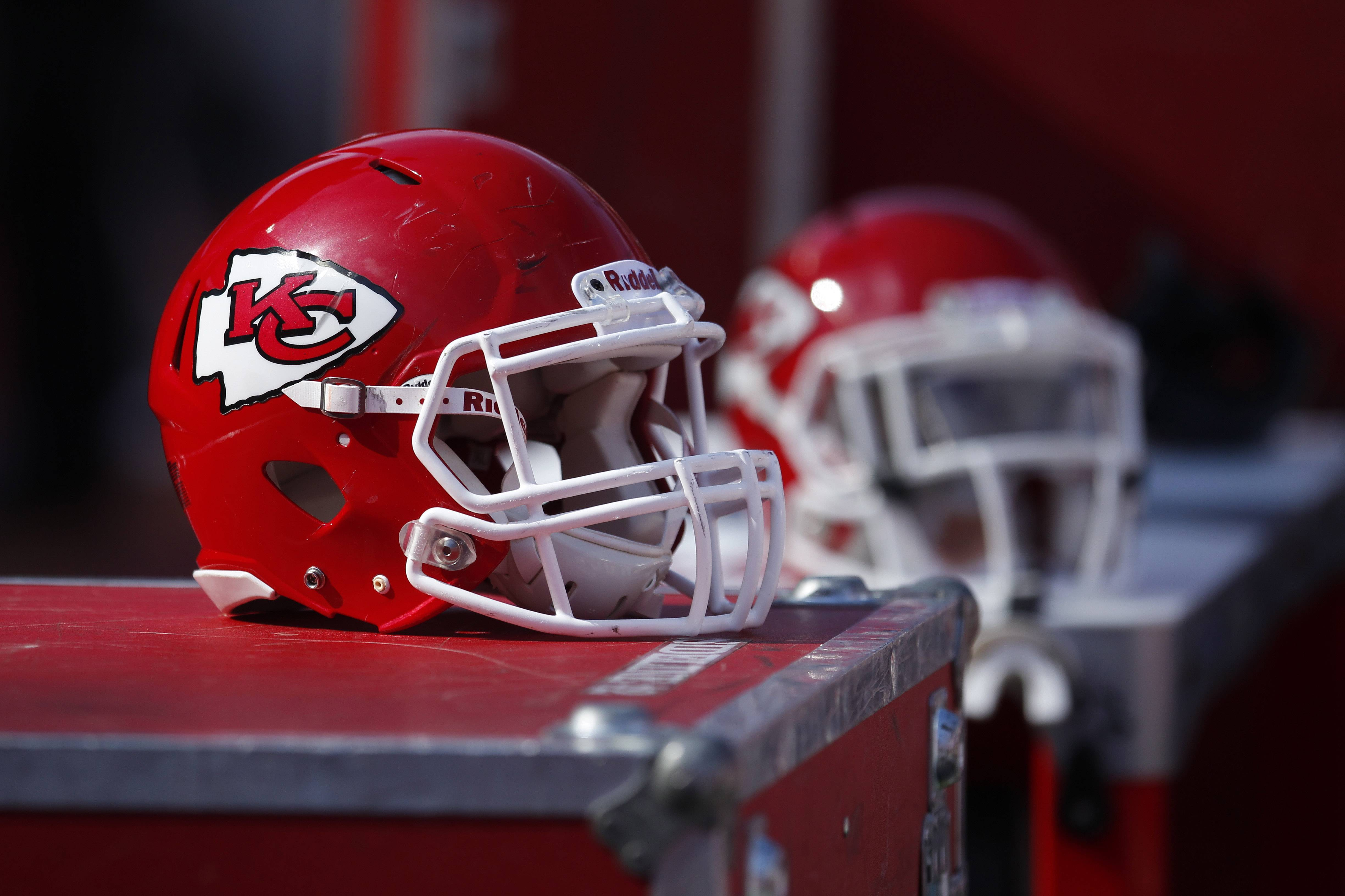 Kansas City Chiefs wallpapers 2014