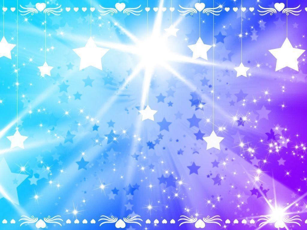 Pretty Star-Heart Background by YuniNaoki on DeviantArt