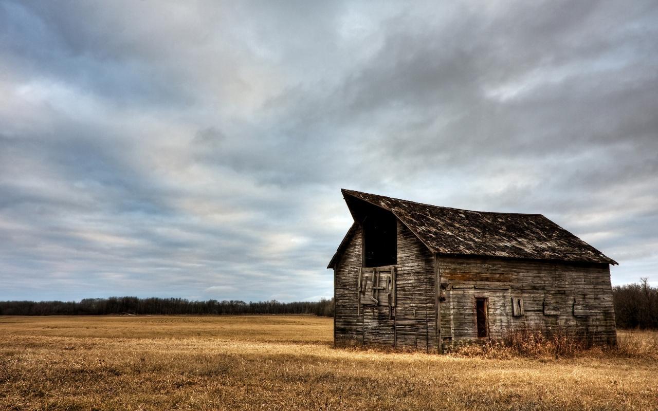 barn wallpaper - photo #4