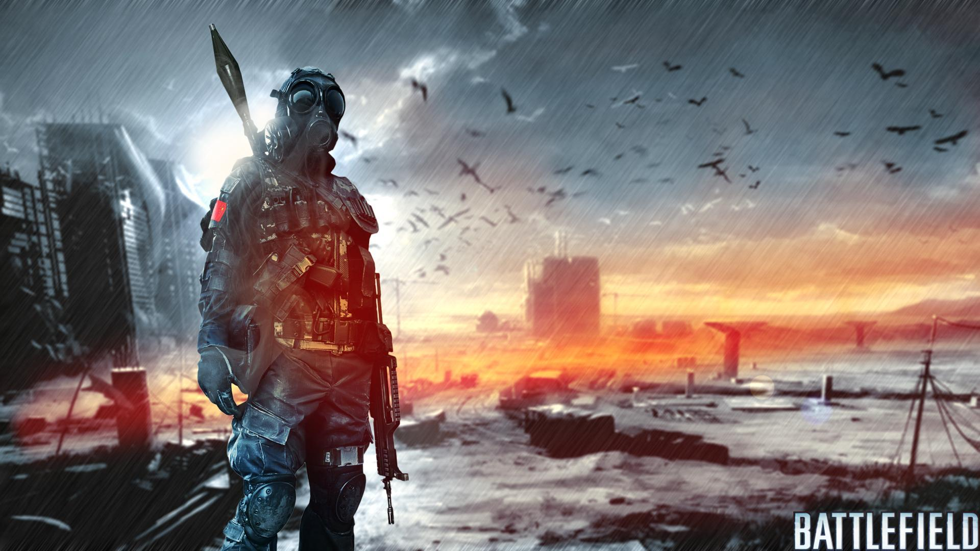 1536x2048 battlefield 4 wallpaper - photo #30