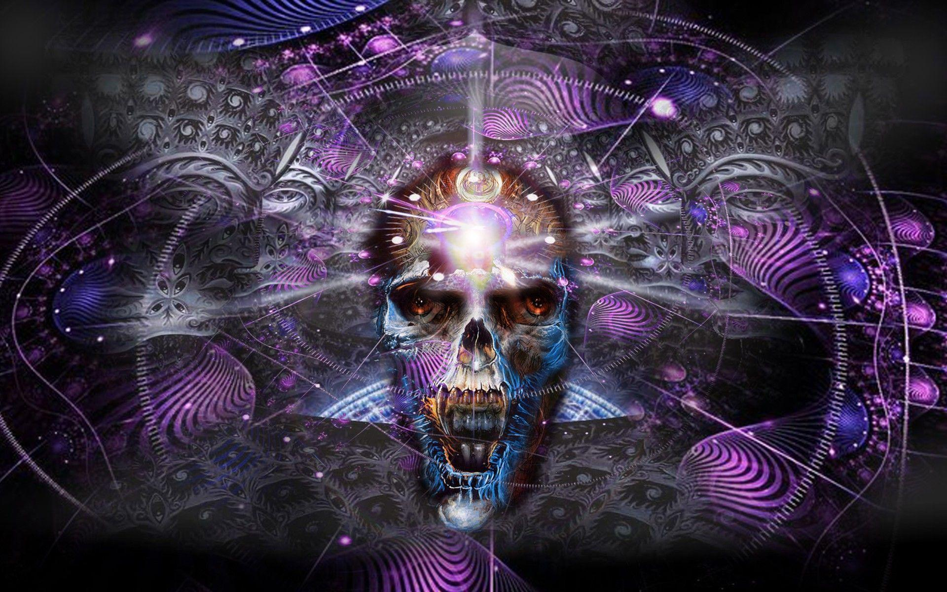 how to find dmt in nature