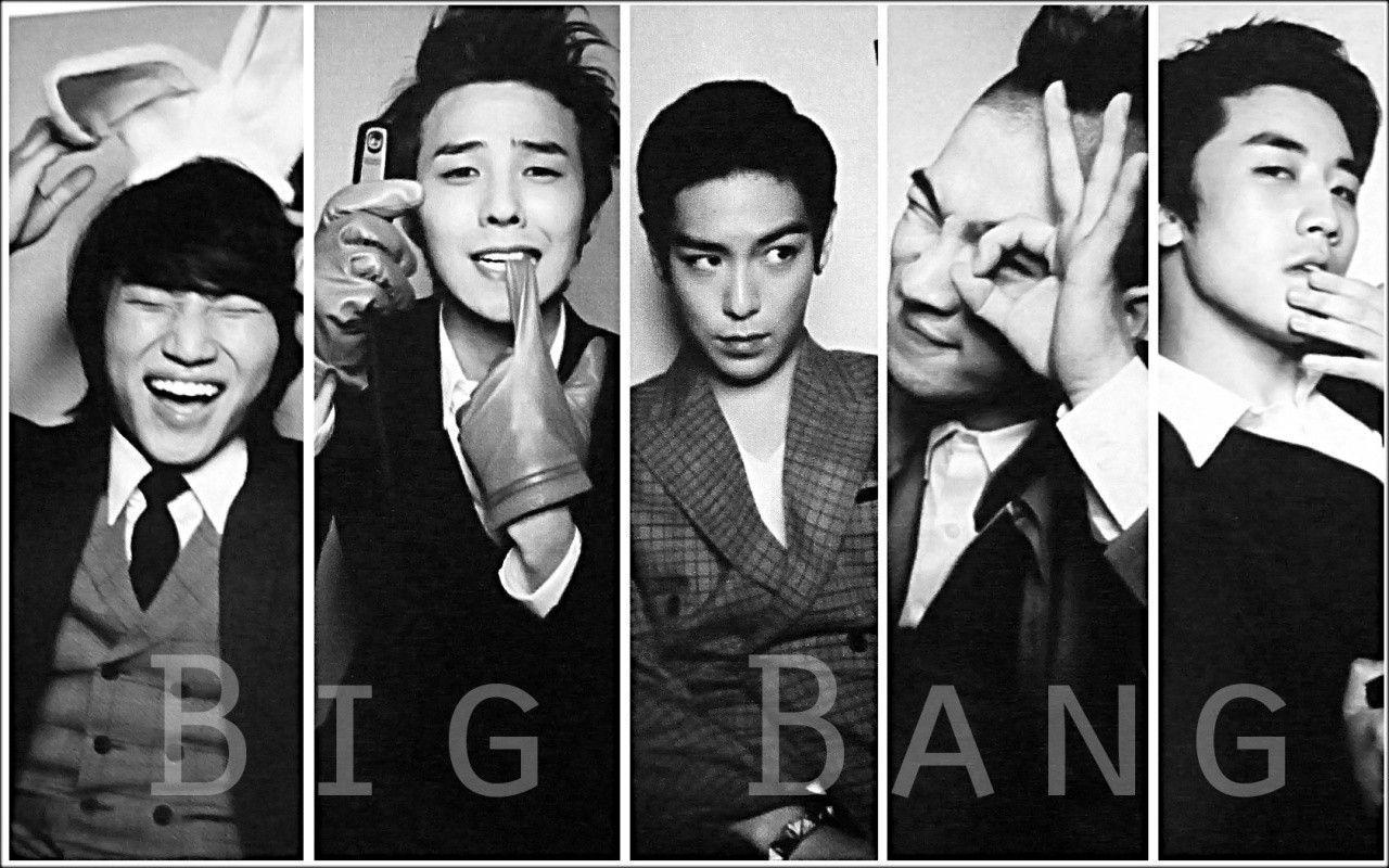 big bang kpop wallpaper 2013 - photo #25