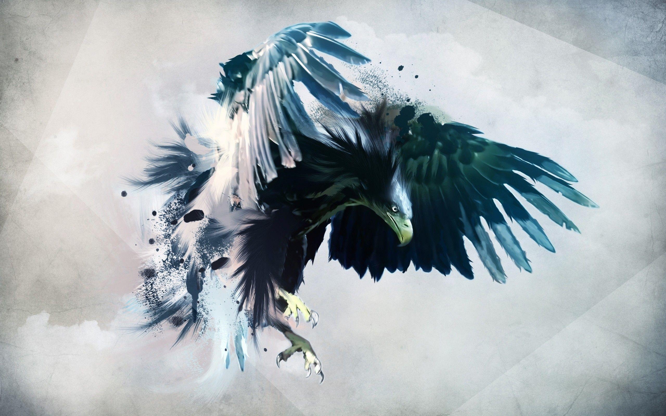 Eagle Hd Wallpaper