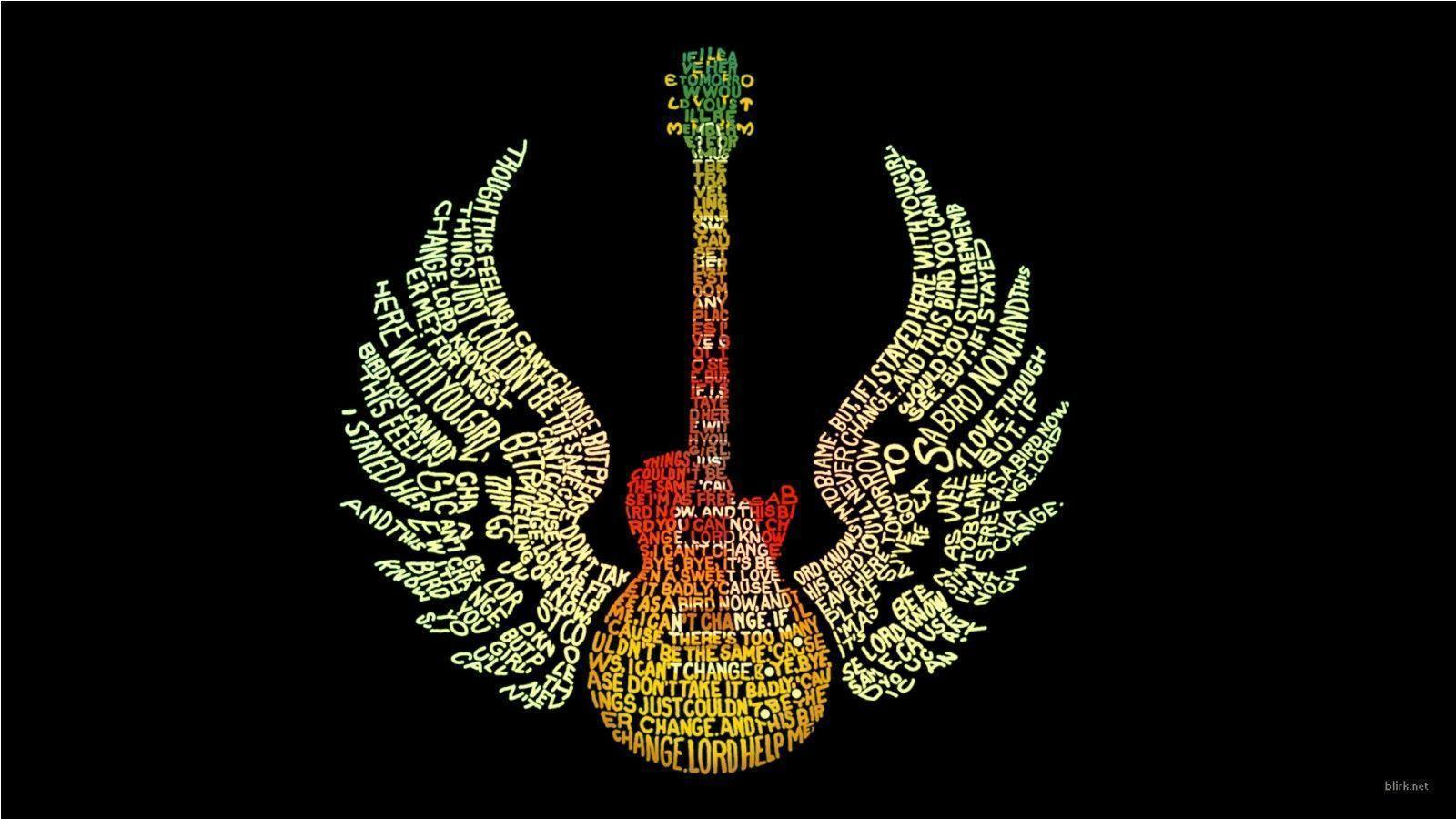 cool guitar wallpaper for - photo #23