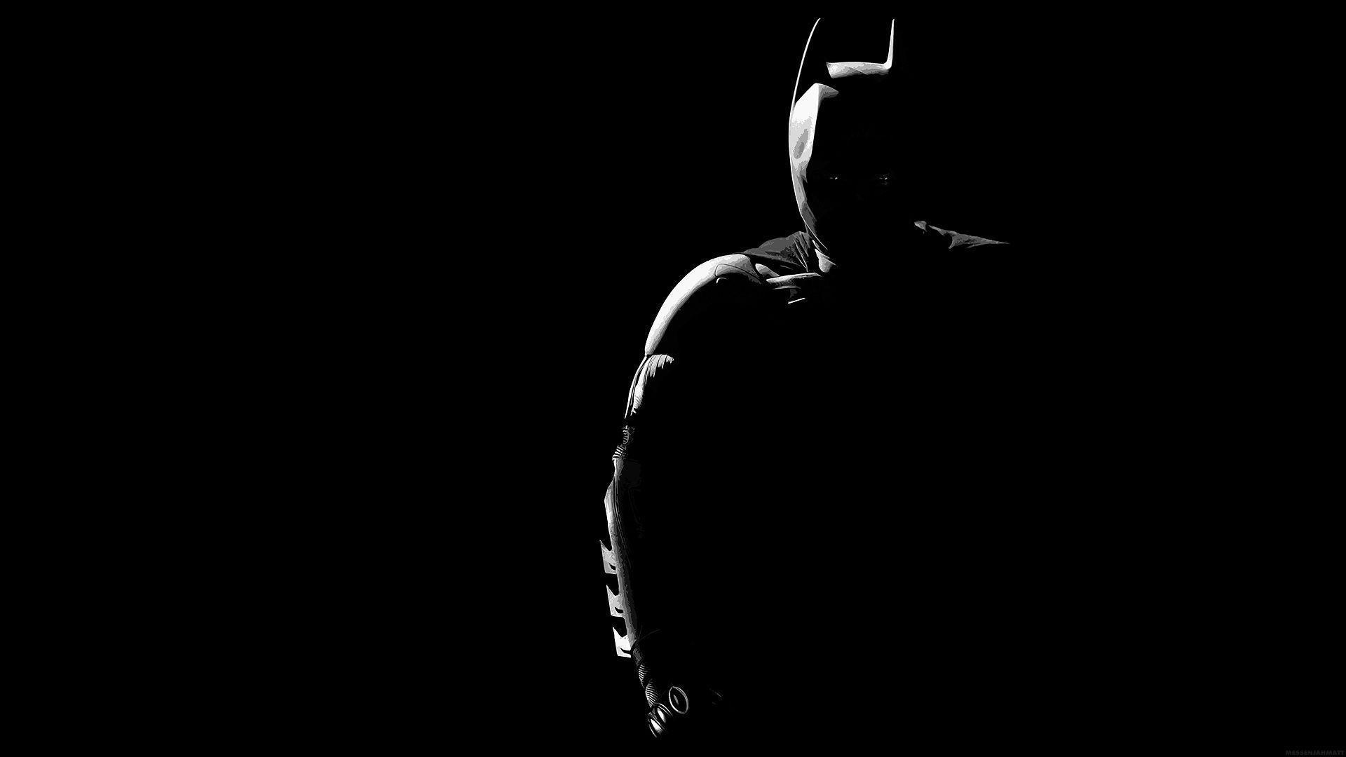 348 The Dark Knight Wallpapers