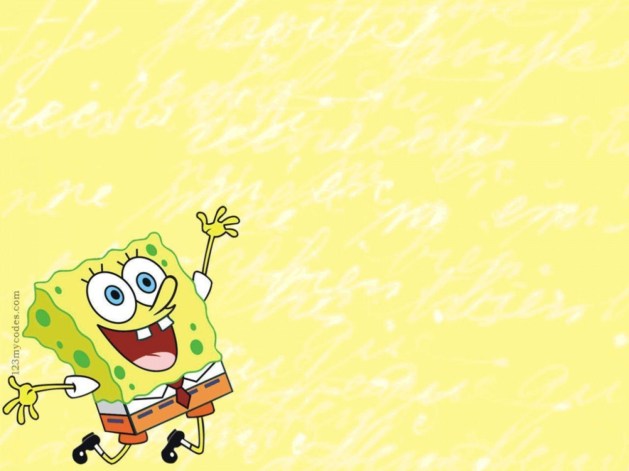 Spongebob backgrounds wallpaper cave for Spongebob powerpoint template