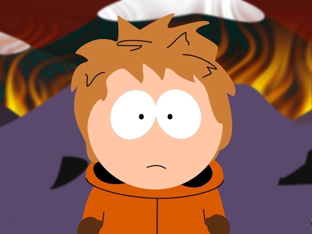 Kenny mccormick hoodie