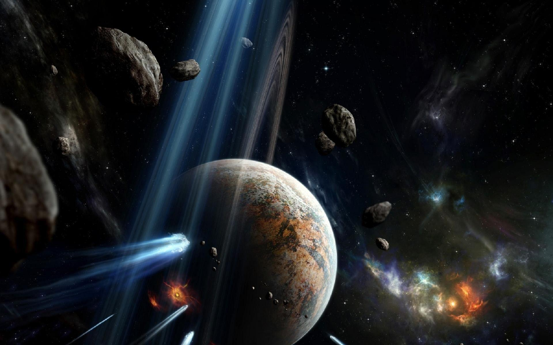 Outer Space Planets Hd Backgrounds Wallpapers 37 HD Wallpapers