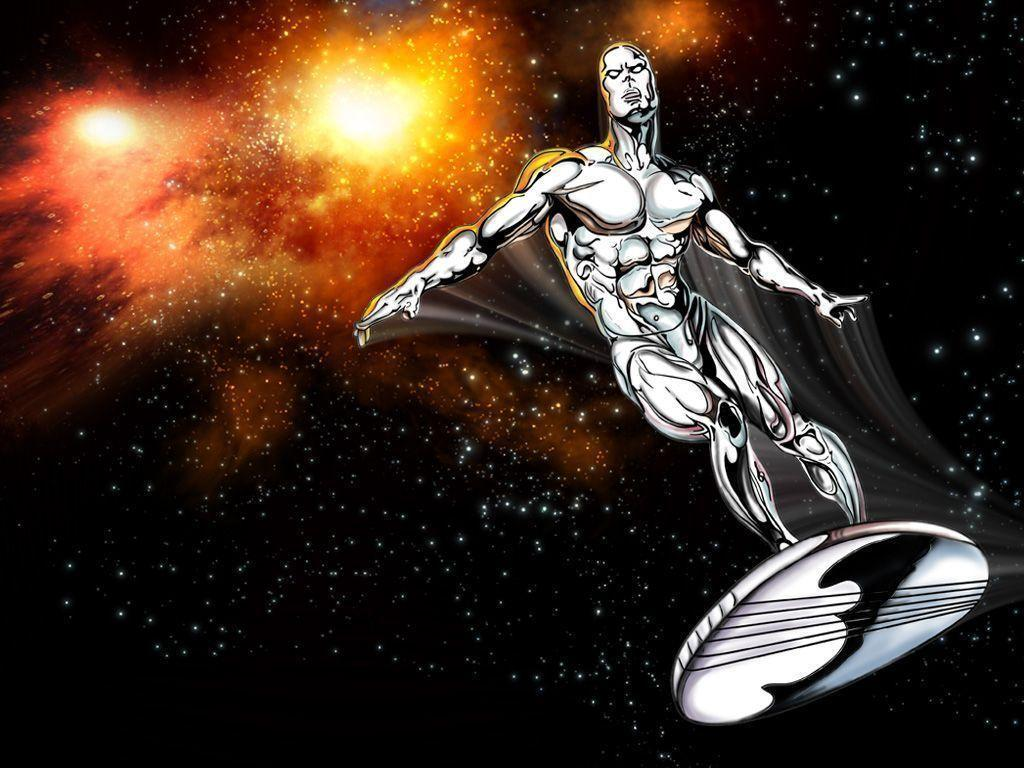Silver Surfer Wallpapers 4710