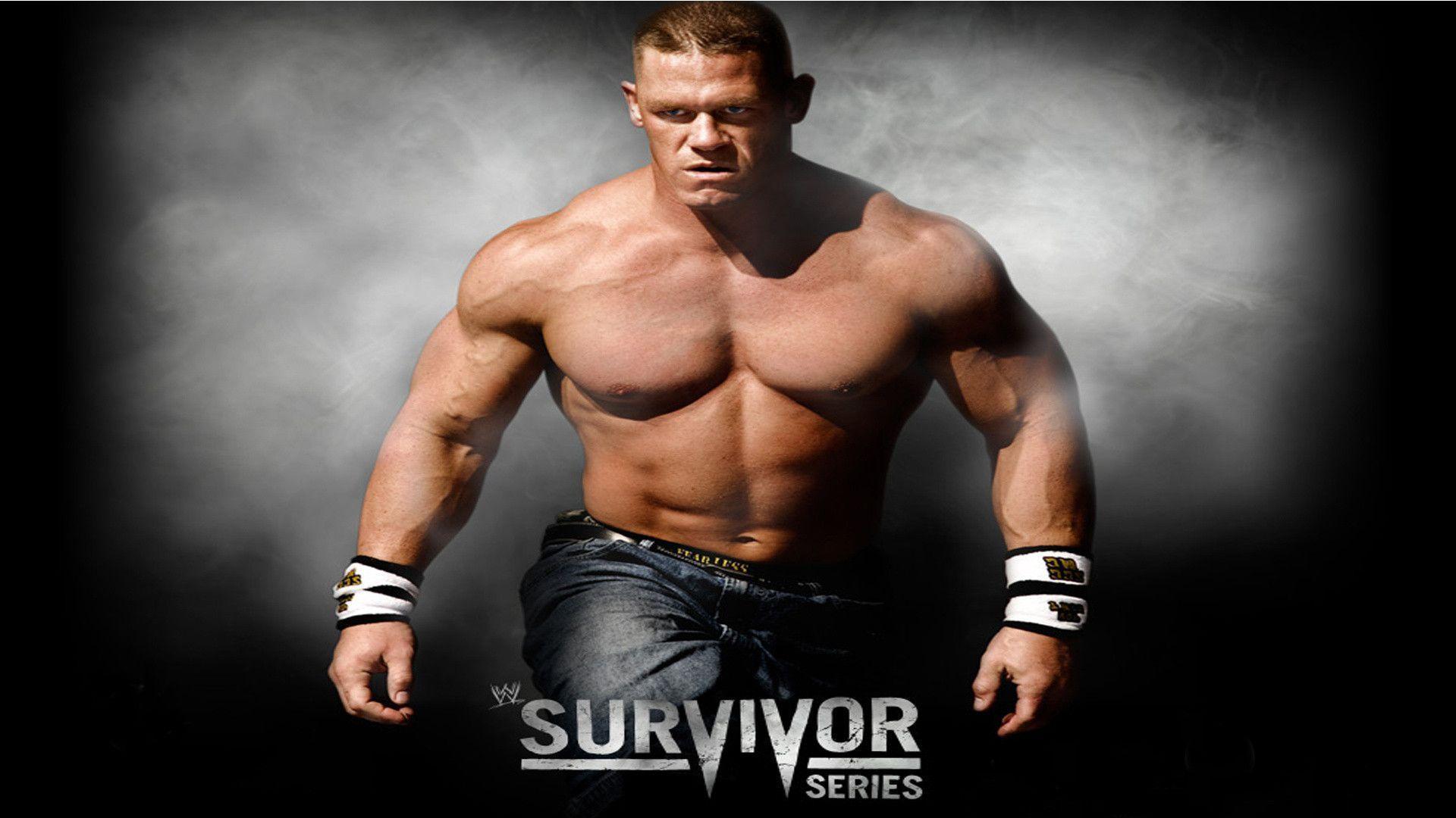 John Cena Wallpaper 07 | hdwallpapers-