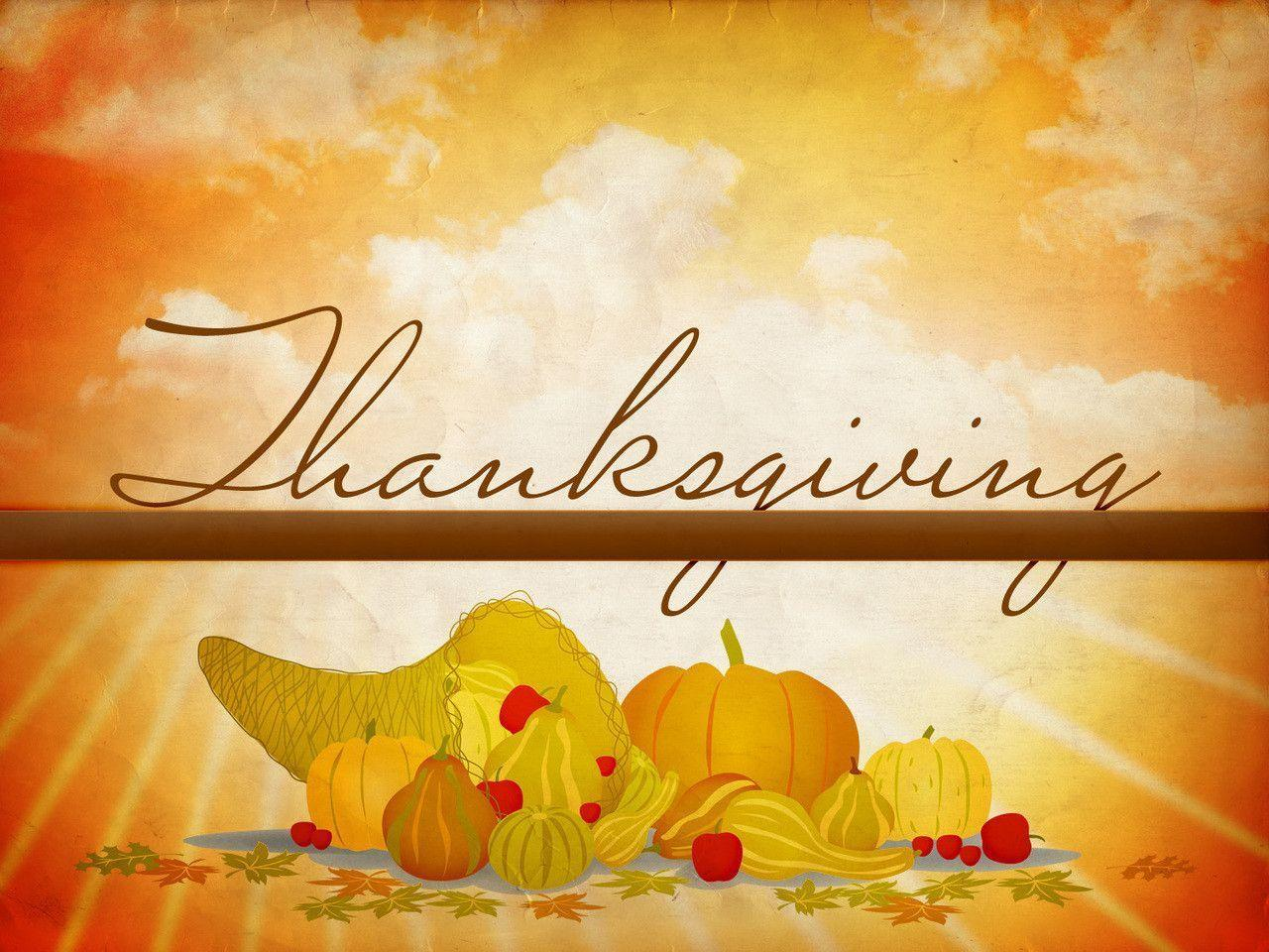 Thanksgiving Wallpaper & Backgrounds (HD & Full Width) | Happy ...