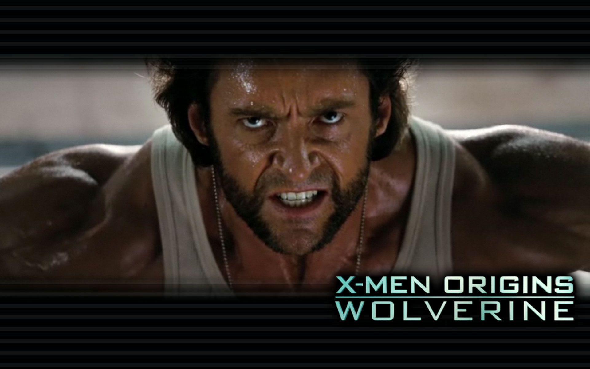 X Men Origins Wolverine Wallpaper 1