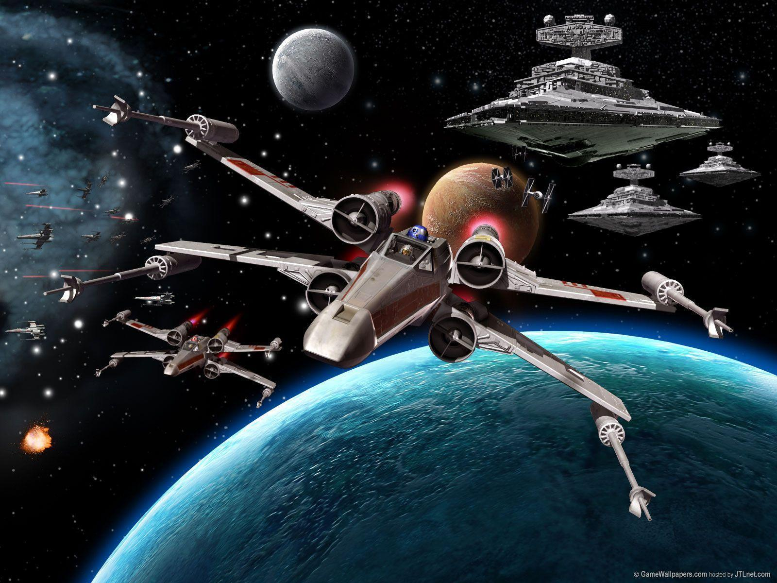 STAR WARS Wallpaper Set 3 | Awesome Wallpapers