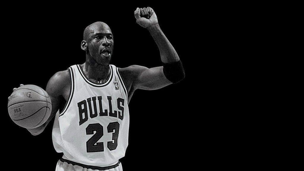 Michael Jordan Famous Dunk: Michael Jordan Dunk Wallpapers