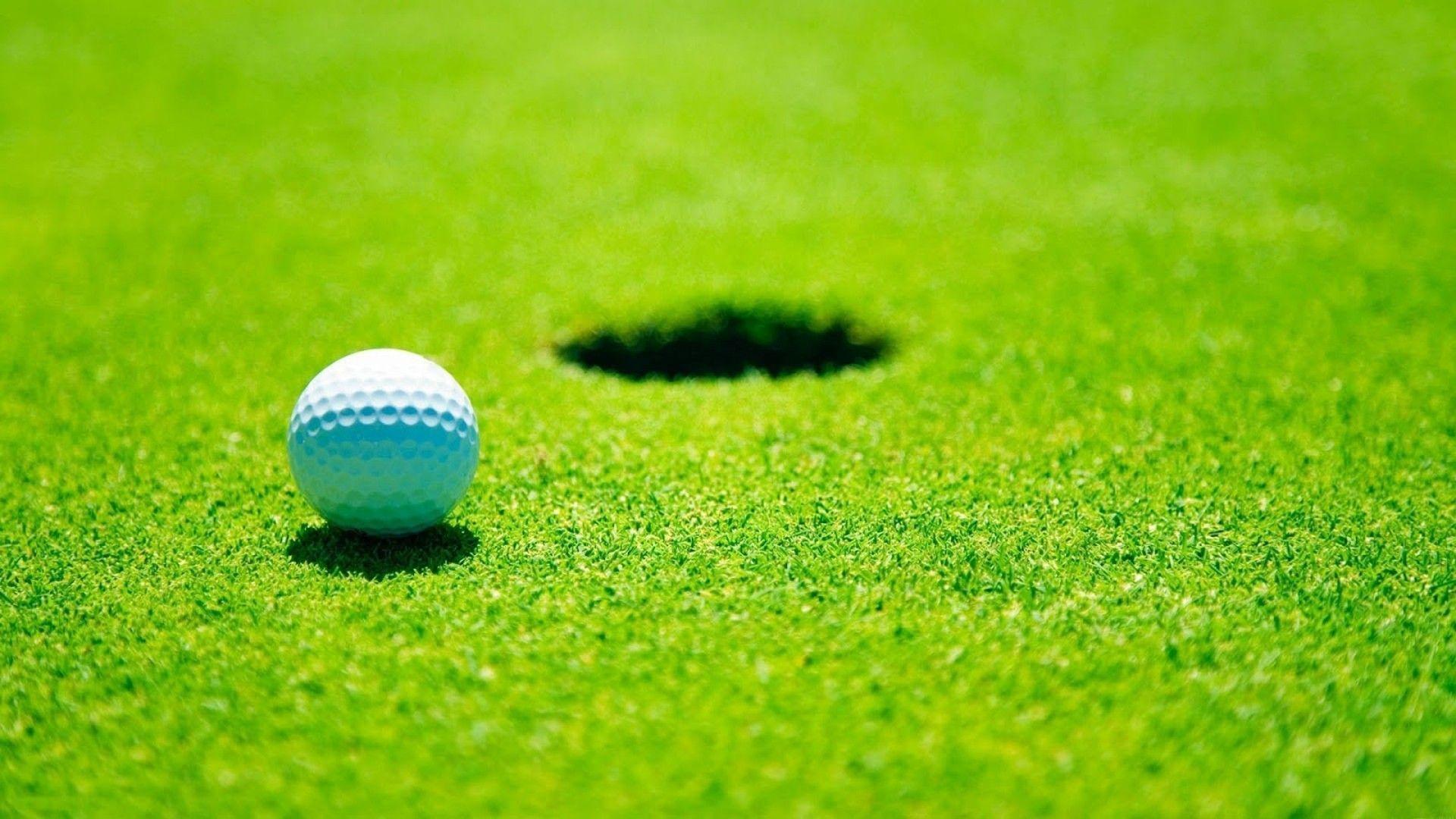 cool ball golf wallpaper - photo #5