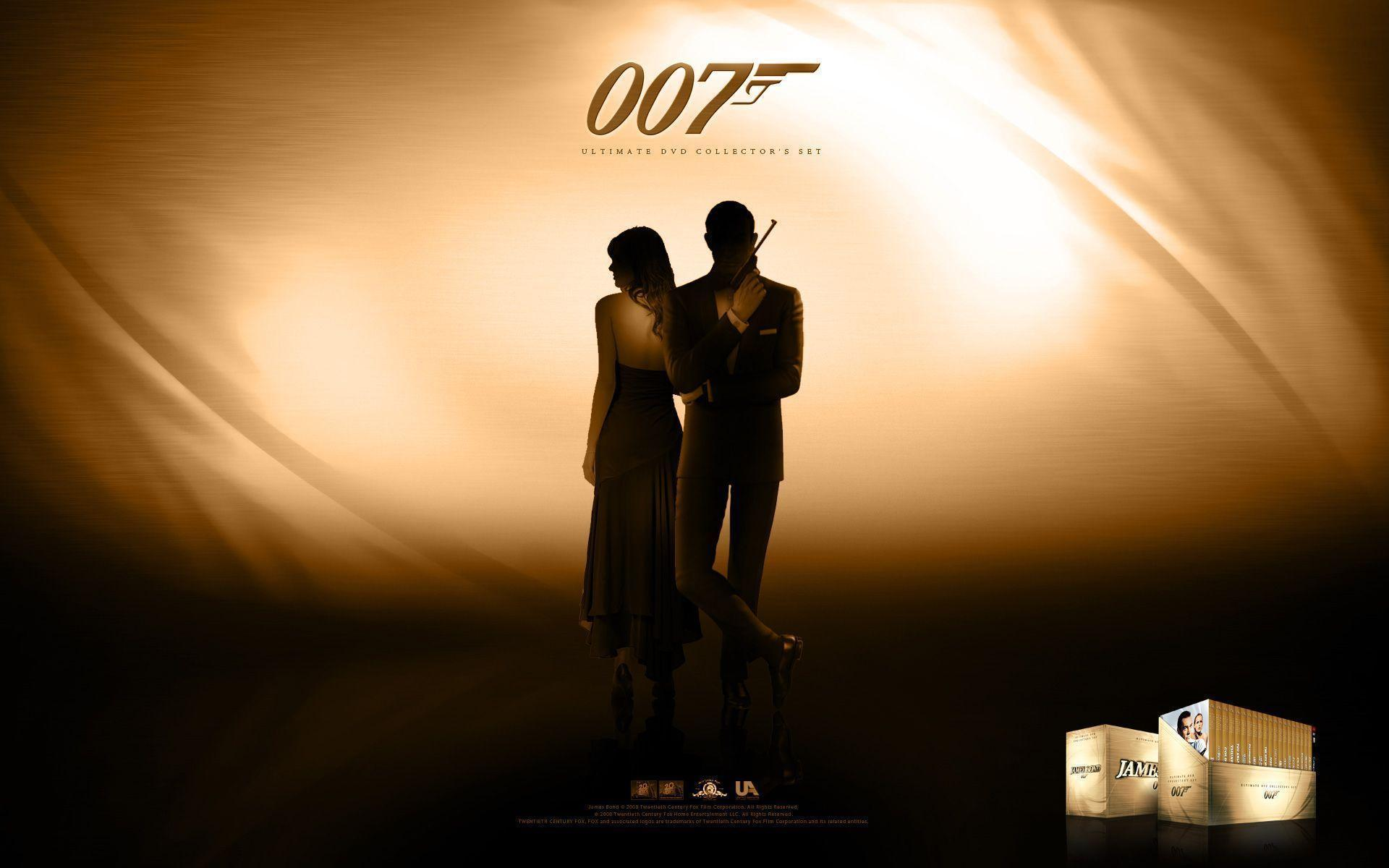 007 James Bond Live Wallpapers Screenshots