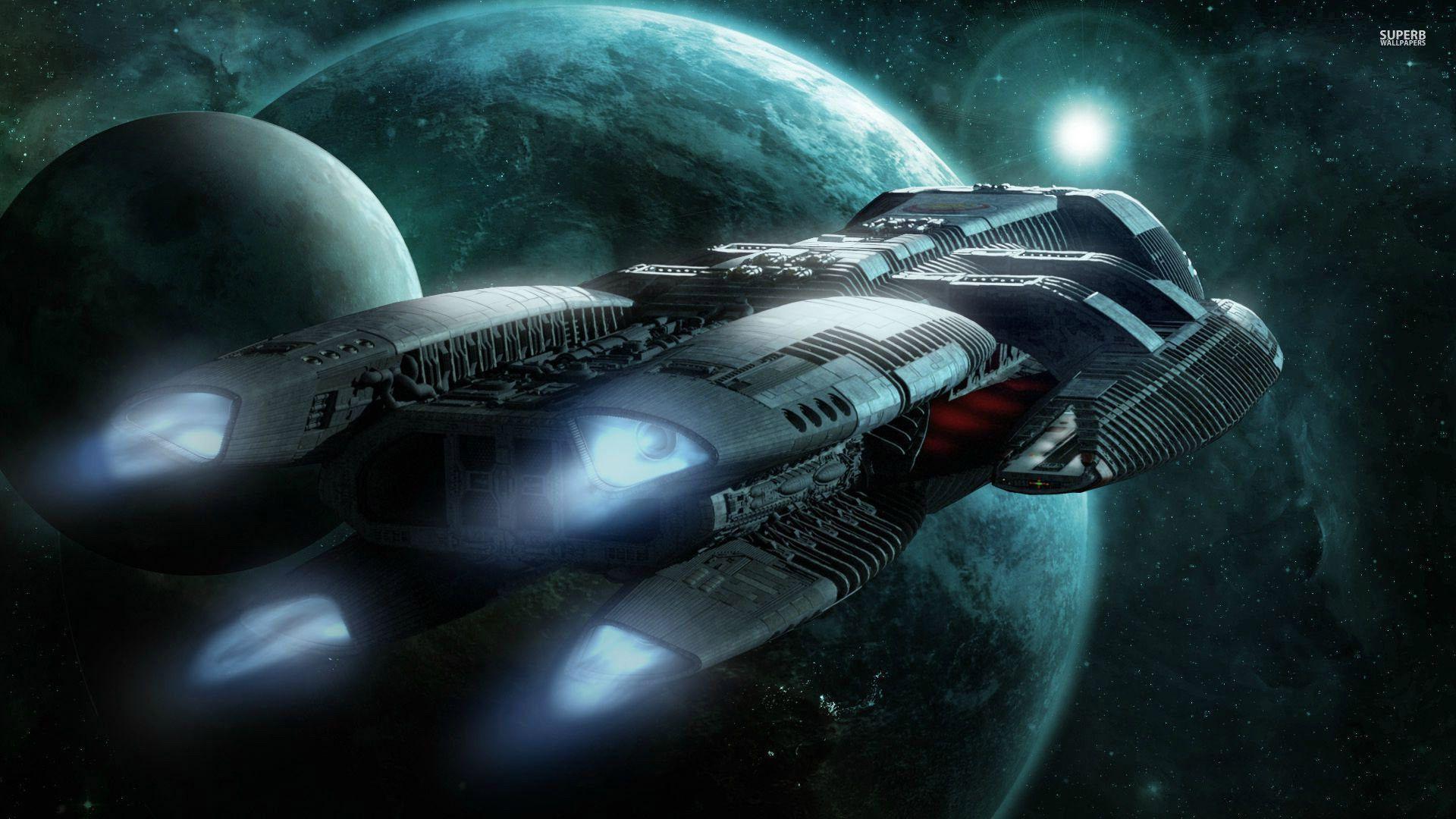Battlestar Galactica Wallpapers