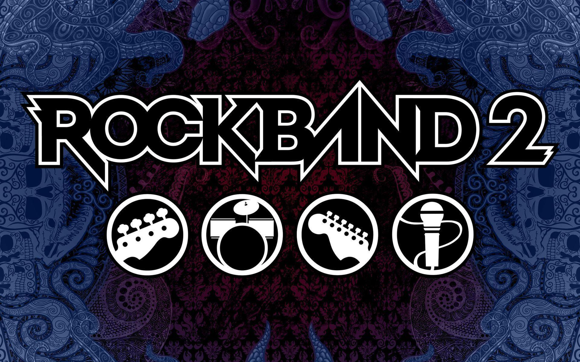rock band wallpapers wallpaper cave