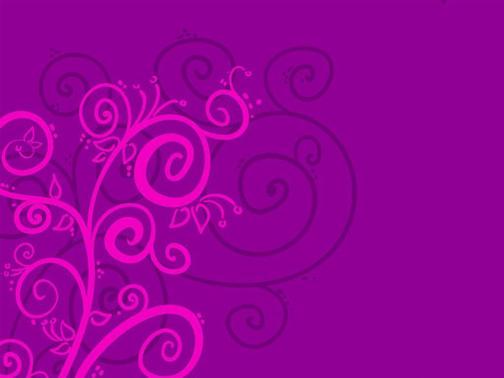 Fly Swirlish Purple Color Wallpaper And Picture Imagesize